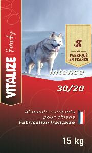 VITALIZE FRENCHY INTENSE 30/20 15 Kg